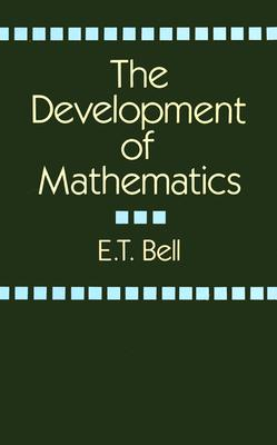 Image for The Development of Mathematics (Dover Books on Mathematics)