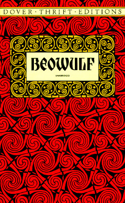 Image for Beowulf (Dover Thrift Editions)