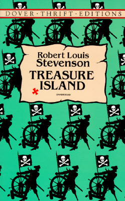 Image for Treasure Island (Dover Thrift Editions)