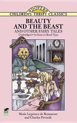 Beauty And The Beast And Other Fairy Tales, Leprince De Beaumont