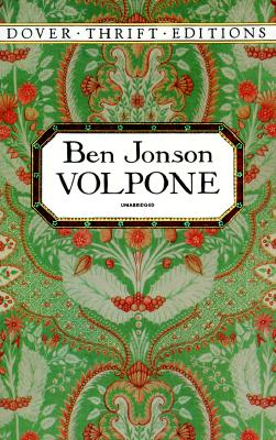 Image for VOLPONE