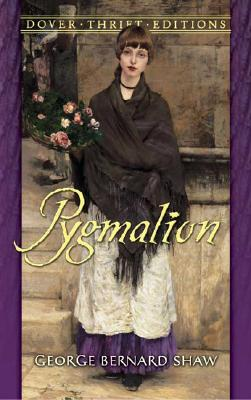 Image for Pygmalion (Dover Thrift Editions)