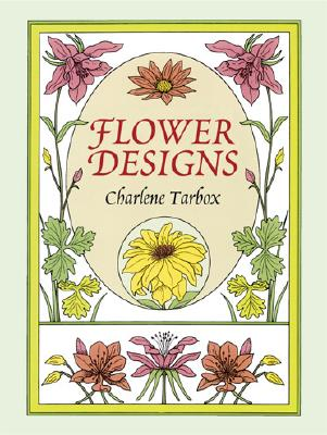 Image for Flower Designs (Dover Pictorial Archive)