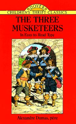 Image for THREE MUSKETEERS