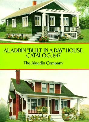"Image for Aladdin ""Built in a Day"" House Catalog, 1917 (Dover Architecture)"