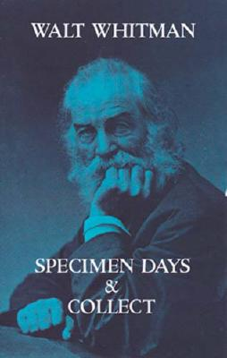 Image for Specimen Days & Collect