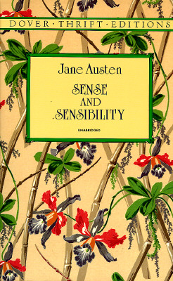 Image for Sense and Sensibility (Dover Thrift Editions)