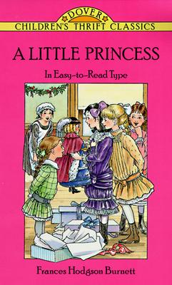 Image for A Little Princess (Dover Children's Thrift Classics)