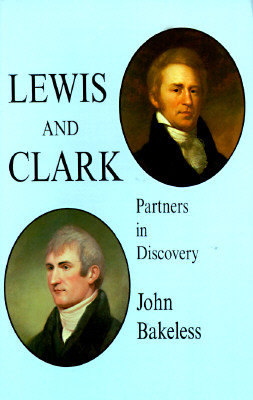Image for Lewis and Clark: Partners in Discovery (Dover Books on Travel, Adventure)