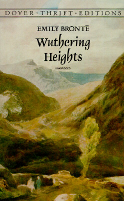 Image for Wuthering Heights (Dover Thrift Editions)