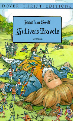 Image for Gulliver's Travels (Dover Thrift Editions)