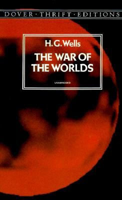 Image for The War of the Worlds (Dover Thrift Editions)