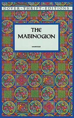Image for The Mabinogion (Dover Thrift Editions)