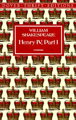 Image for Henry IV, Part I (Dover Thrift Editions) (Pt. 1)