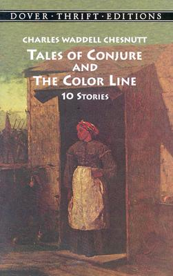 Image for Tales of Conjure and the Color Line