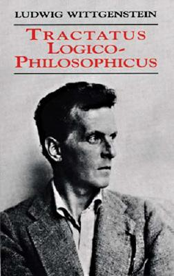 Tractatus Logico-Philosophicus, LUDWIG WITTGENSTEIN