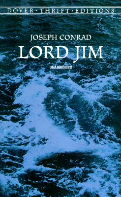 Image for Lord Jim (Dover Thrift Editions)