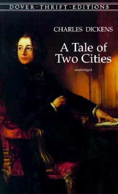 A Tale of Two Cities (Dover Thrift Editions), CHARLES DICKENS