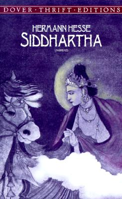 Image for Siddhartha (Dover Thrift Editions)