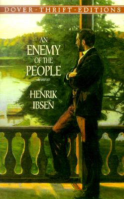 Image for An Enemy of the People (Dover Thrift Editions)