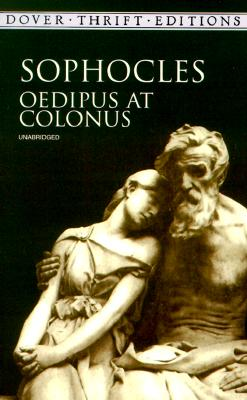 Image for Oedipus At Colonus