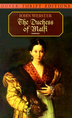 Image for The Duchess of Malfi (Dover Thrift Editions)
