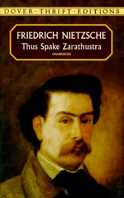 Image for Thus Spake Zarathustra (Dover Thrift Editions)