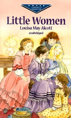 Image for Little Women (Dover Children's Evergreen Classics)