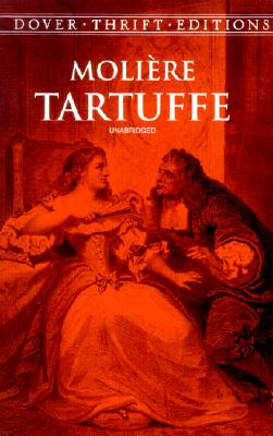 Image for Tartuffe (Dover Thrift Editions)