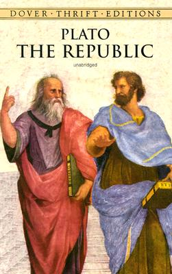 Image for The Republic (Dover Thrift Editions)