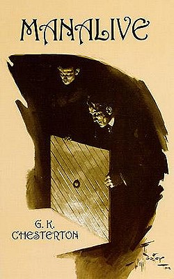Manalive (Hilarious Stories), G. K. CHESTERTON
