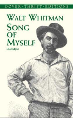 Song of Myself, WALT WHITMAN