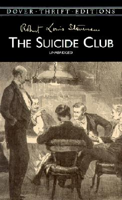 Image for The Suicide Club (Dover Thrift Editions)