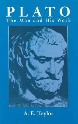 Image for Plato: The Man and His Work (Dover Books on Western Philosophy)