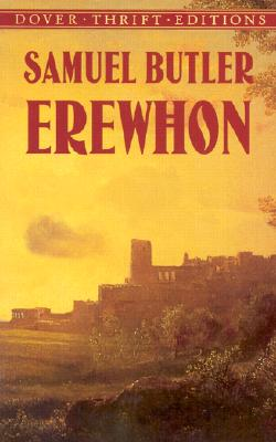 Image for Erewhon (Dover Thrift Editions)