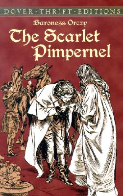Image for The Scarlet Pimpernel (Dover Thrift Editions)