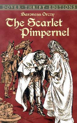 Image for SCARLET PIMPERNEL