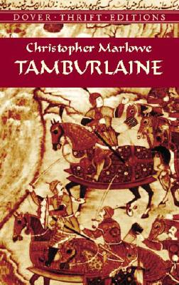 Image for Tamburlaine (Dover Thrift Editions)