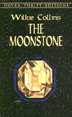 Image for The Moonstone (Dover Thrift Editions)