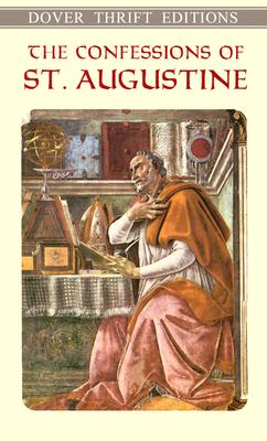 Image for The Confessions of St. Augustine (Dover Thrift Editions)