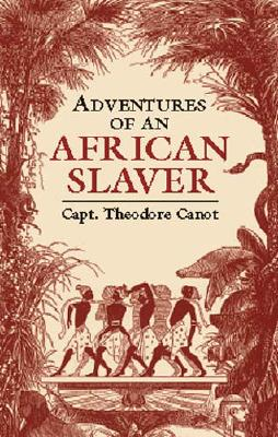 Image for Adventures of an African Slaver