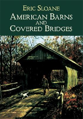 Image for American Barns and Covered Bridges (Americana)