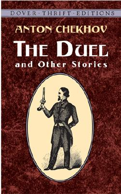 Image for The Duel and Other Stories (Dover Thrift Editions)