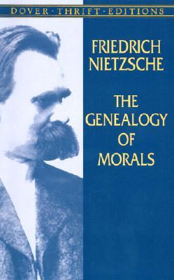 The Genealogy of Morals, Nietzsche, Friedrich;Samuel, Horace Barnett