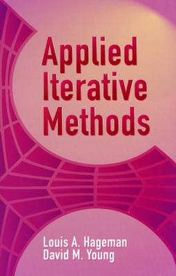 Image for Applied Iterative Methods (Dover Books on Mathematics)