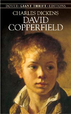 David Copperfield (Thrift Edition), CHARLES DICKENS