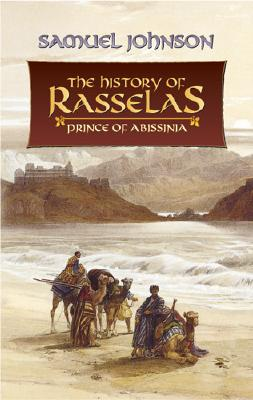 Image for The History of Rasselas: Prince of Abissinia (Dover Books on Literature & Drama)