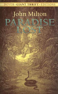 Paradise Lost (Dover Thrift Editions), John Milton