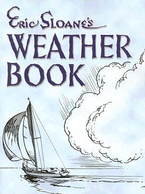 Image for Eric Sloane's Weather Book