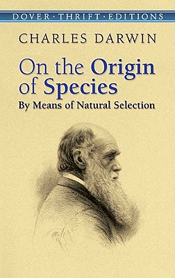 On The Origin Of Species: By Means Of Natural Sele, Darwin, Professor Charles